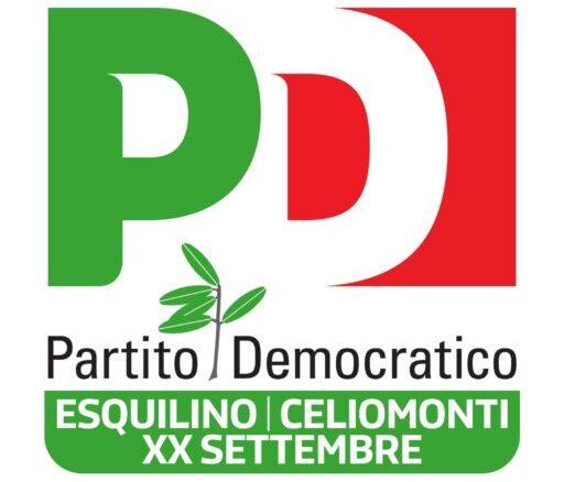 Circolo PD Esquilino CelioMonti XX Settembre
